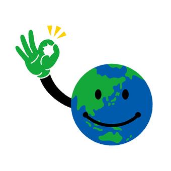 Earth Kun