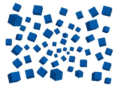 Bounceable solids / vector data / editable