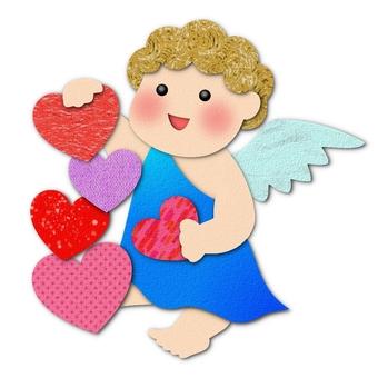 하트에서 노는 천사 4