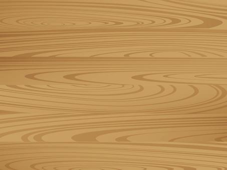 Wood board light brown