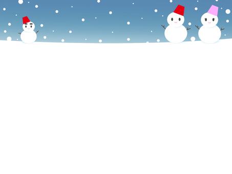 Winter image _ 01