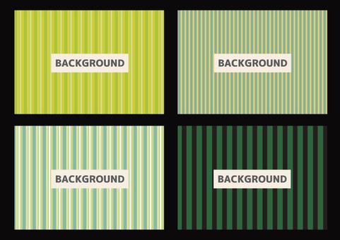 Card-striped thin wire 10