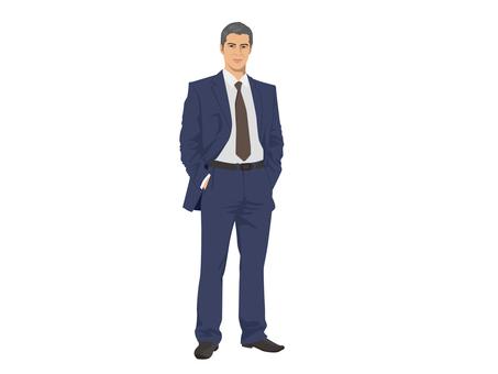 Uncle suit