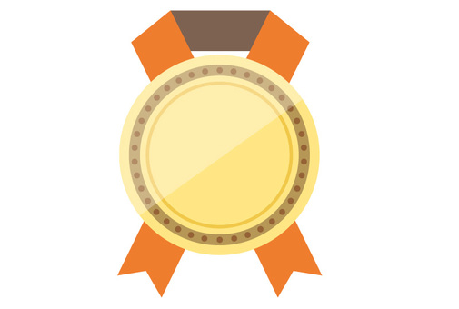 Medal icon 01