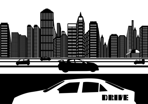 DRIVE IN CITY
