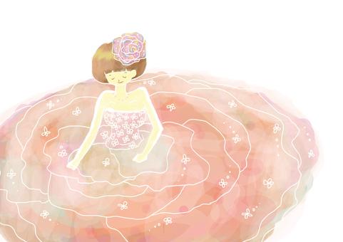 sea flower 4