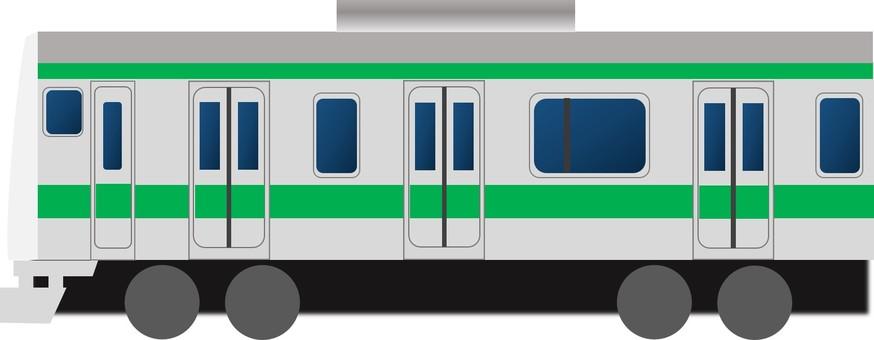 Saikyo Line (train)