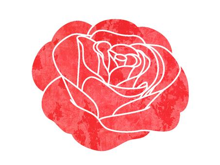 Roses _ Background 02