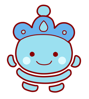 Water (monster) (red red)