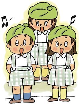 Chorus 001