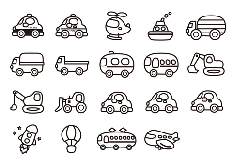Vehicle series summary fit