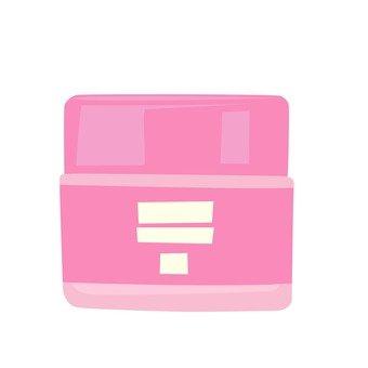 핑크의 용기