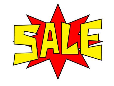 Sale characters