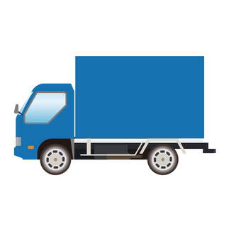 소형 트럭