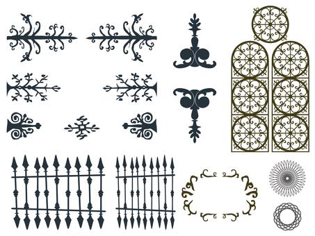 Design decoration