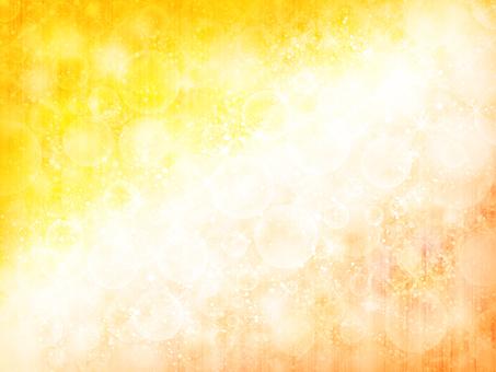黃色和橙色的背景