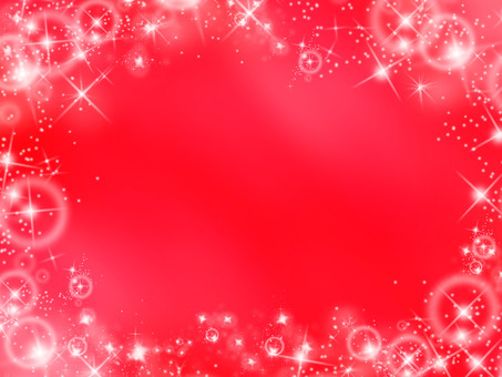 Background Glitter red