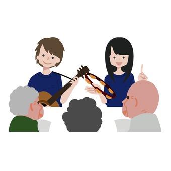 음악 치료