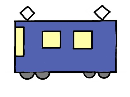 Electric train
