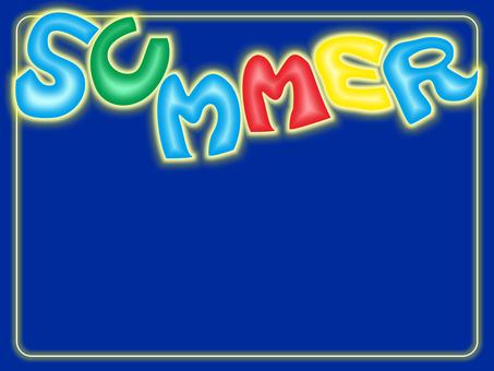 Picot Summer