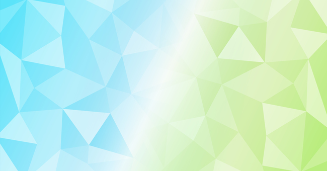Blue and green abstract background material
