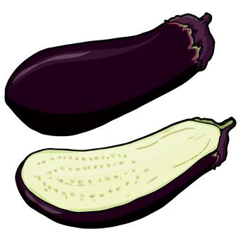 Egce / eggplant / Eggplant