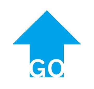 GO GO Sign