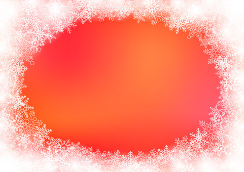 【Ai, jpeg】 Winter Material 84