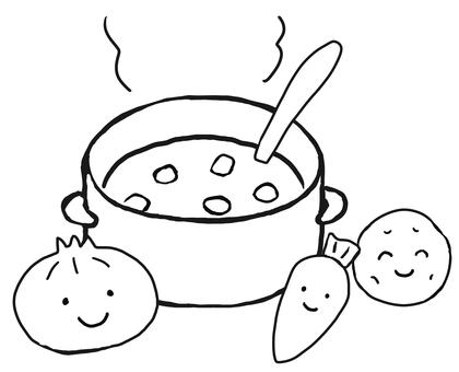 火鍋咖哩1