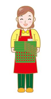 Super clerk