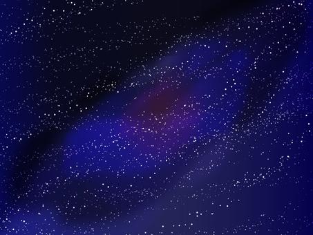 밤하늘 1