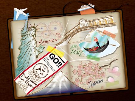 World Travel 3
