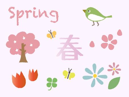 Spring _ material 1