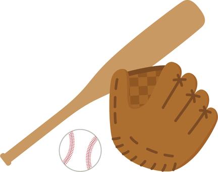 野球_セット