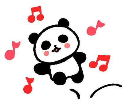 Good evening panda 1