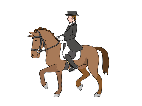 Equestrian sports 2