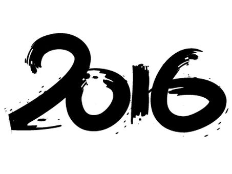 New Year's Day · 2016 · Black