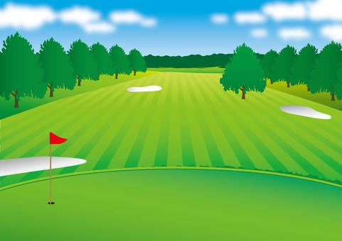 Golf K 002