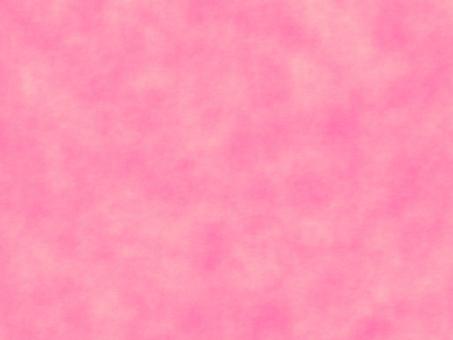 Pink background washi