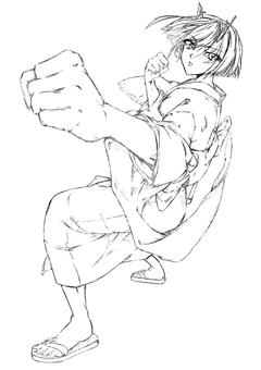 鹿島 真姫