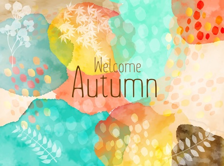 Design: Welcome Autumn