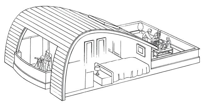 Housing Perth 3 rd Floor Kamp