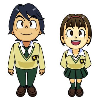Student-c001