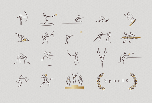 sports_02 (gold and gray)