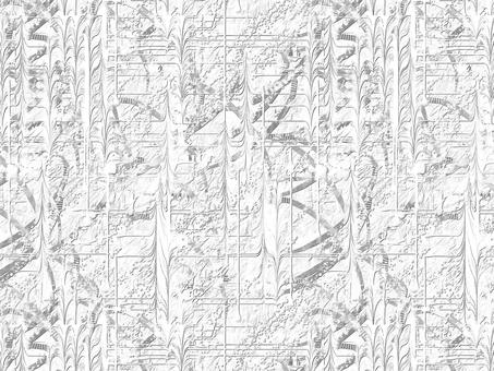 大理石圖案背景銀