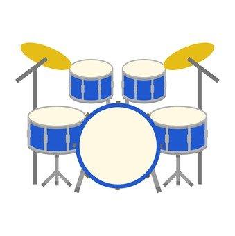 드럼 세트
