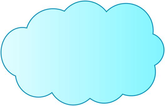 Balloon sky 1