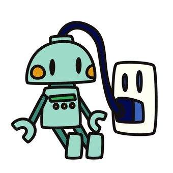 Robot 20