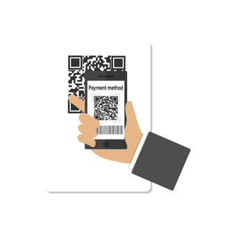 qr payment operator