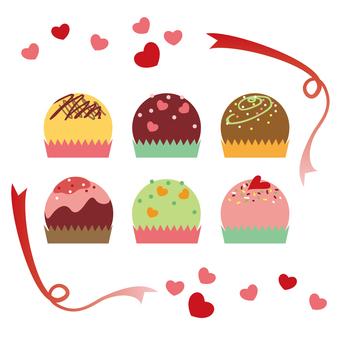 トリュフ チョコレート バレンタイン